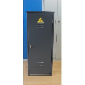 Шкаф для хранения газовых баллонов ШГР 50-1